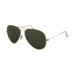 RB3026 Aviator Large Metal II