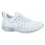 Fingertrap Air Max White / White Masculino