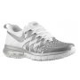 Fingertrap Air Max Refelective Silver / White Masculino