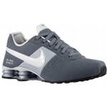 Shox Deliver Grey / White / Grey Masculino