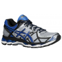 Gel Kayano 21 Lightning / Royal / Black Masculino