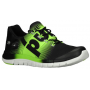 ZPump Fusion Black / Solar Yellow / White Feminino