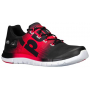 ZPump Fusion Black / Blazing Pink / White Feminino