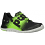ZPump Fusion Black / Solar Yellow / White Masculino