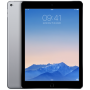 Ipad Air 2 Space Gray 16GB Wi-Fi