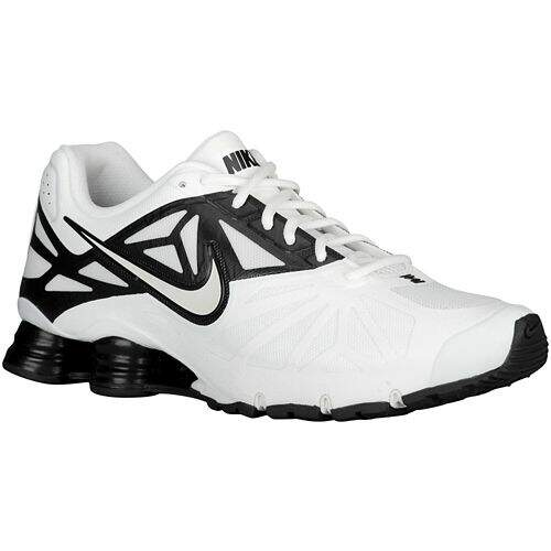 Shox Turbo 14 Summit White   Black Masculino - CONRADO IMPORTADOS e9f9eb1df132