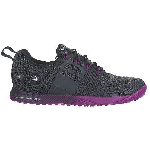 Crossfit Pump Fusion Nano Black / Fierce Fuchsia Feminino