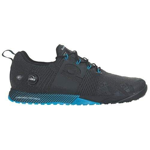 Crossfit Pump Fusion Nano Black / Far Out Blue Masculino