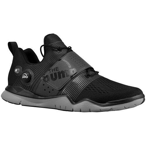 Crossfit Z Pump Fusion Trainer Black / Flat Grey Masculino