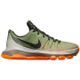 KD 8 Lunar Grey / Sequoia / Alligator / Bright Citrus Infantil