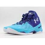 Curry 2 Pacific / Europa Purple / White Masculino