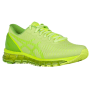 Gel Quantum 360 Sharp Green / Jasmin Green / Flash Yellow Feminino