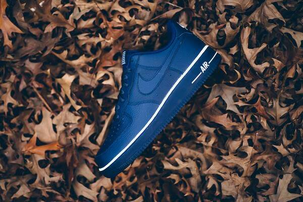 Air Force 1 Low Loyal Blue / White / Loyal Blue Masculino