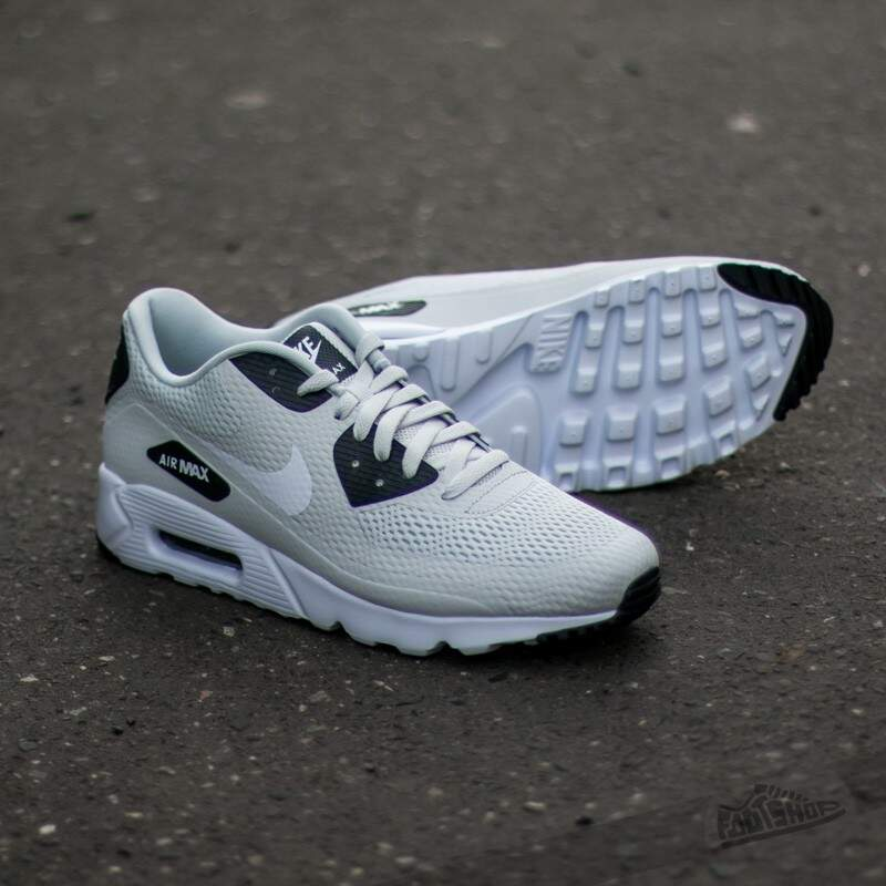 d102f1d36e Air Max 90 Ultra Light Base Grey   Anthracite   White   White ...