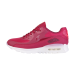 Air Max 90 Ultra Noble Red / Noble Red / Summit White Feminino
