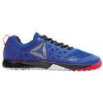 Crossfit Nano 6.0 Team Dark Royal / Black / White / Riot Red / Pewter Masculino