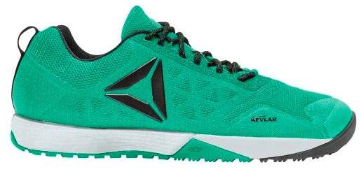 Crossfit Nano 6.0 Neon Pacific / Black / White Masculino