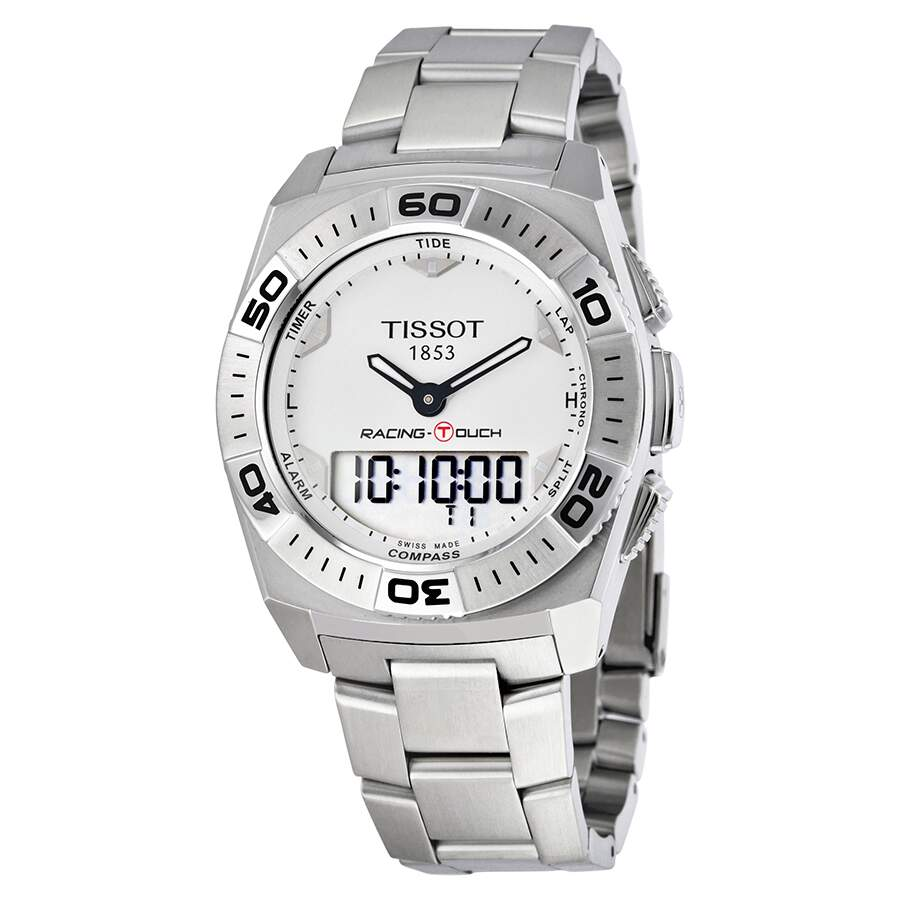 T0025201103100 Racing Touch