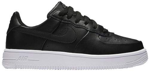 Air Force 1 Ultraforce Black / Black / White Infantil