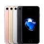 Iphone 7 256GB - Desbloqueado de Fabrica