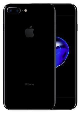 Iphone 7 Plus 256GB - Desbloqueado de Fabrica