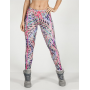 Labellamafia Legging Estampa Multicolorida