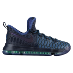 KD 9 Obsidian / Dark Purple Dust / Black Infantil