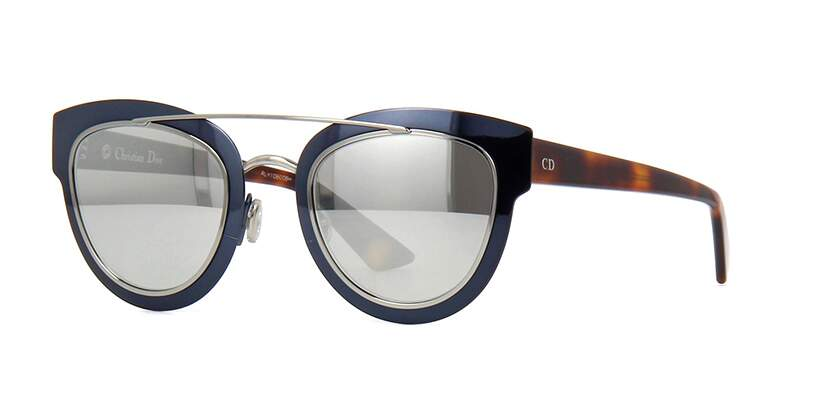 Chromic RKW / SS Blue / Havana
