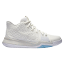 Kyrie 3 Light Bone / Sail Infantil