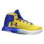 Curry 3Zero Taxi / Team Royal / Team Royal Infantil