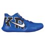 Kyrie 3 Black / Game Royal / Gum Masculino