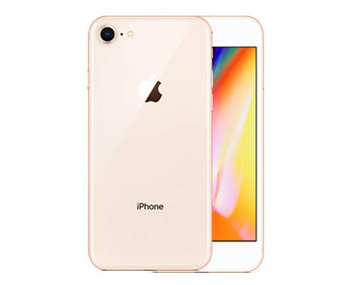 Iphone 8 64GB - Desbloqueado de Fabrica