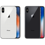 Iphone X 64GB - Desbloqueado de Fabrica