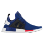 Originals NMD XR1 Mystery Blue / Black / Vivid Red Masculino