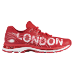 Gel Nimbus 20 Red / London edição limitada City Icons Pack Feminino