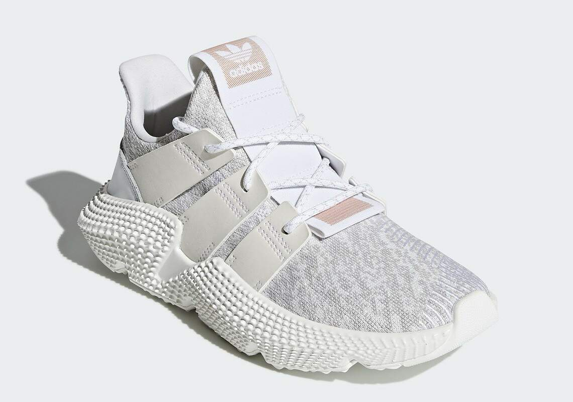 Originals Prophere White / White Feminino