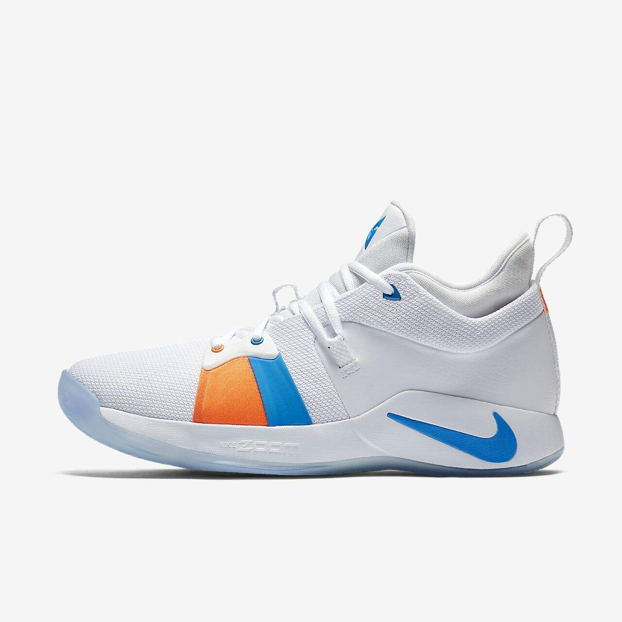 PG 2 White / Ice Masculino