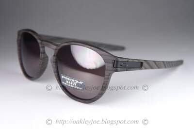 Latch Woodgrain / Prizm Daily Polarized OO9265-12