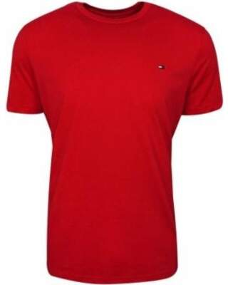 Classic Tee Red