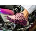 Air VaporMax Plus Smokey Mauve / Bordeaux / Vintage Wine Feminino