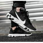 React Element 55 Black / White Masculino