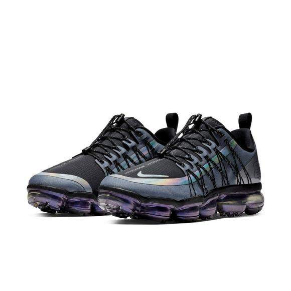 Air VaporMax Run Utility Blue Dusk / Anthracite / Black Masculino