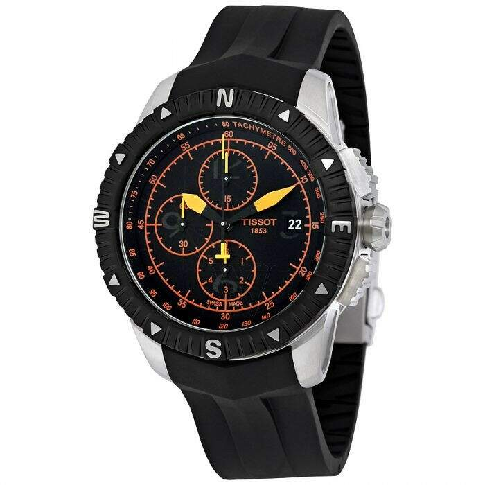 T062.427.17.057.01 T-Navigator Automatic Chronograph
