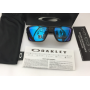 Double Edge Grey Smoke / Prizm Sapphire Polarized OO9380-0666