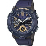 G-Shock GA2000-2A Carbon Core Guard
