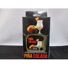 Gel 30ml Hot Pinã Colada SLHPIC30