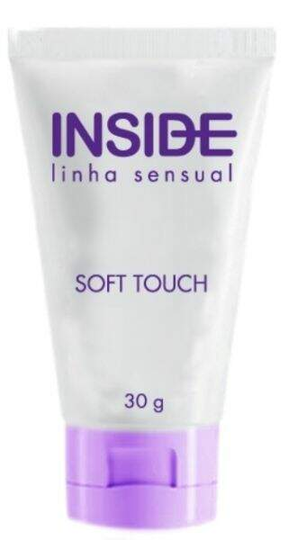 Silicone deMassagem Soft Touch - 86471