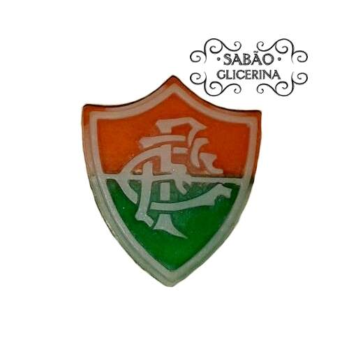 Molde de Silicone Time do Fluminense