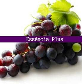 Essência de Uva +Plus 250ml
