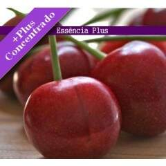Essência de Cereja Cherry +Plus 250ml